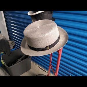 Mens Dobb Hat